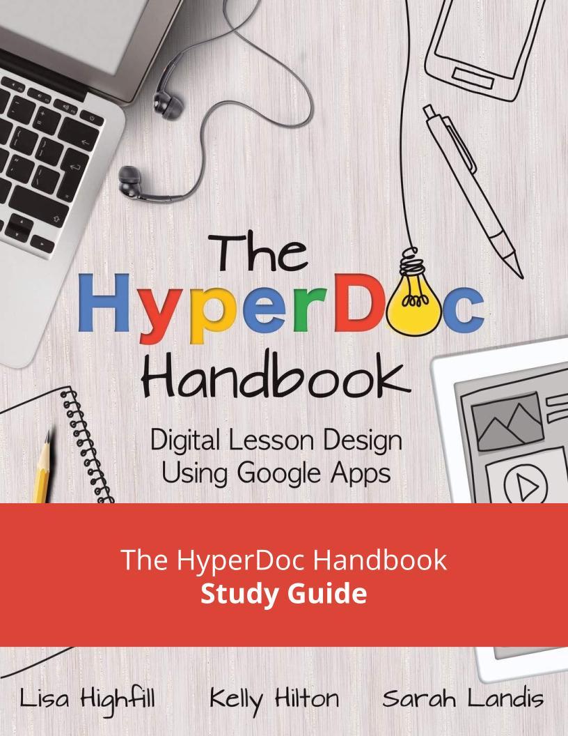 Handbook Study Guide